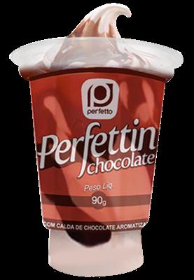 Perfettini Chocolate