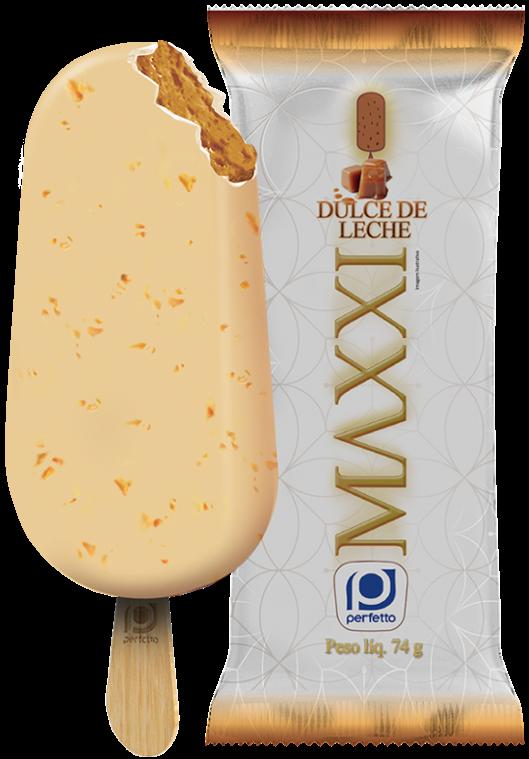 Maxxi Dulce de Leche