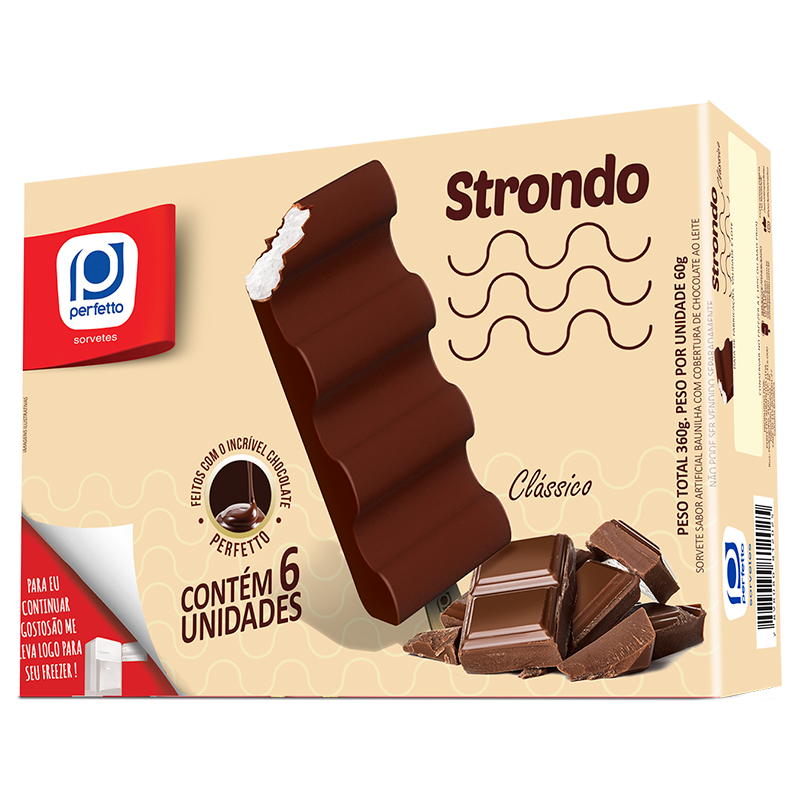 Strondo Multipack Clássico