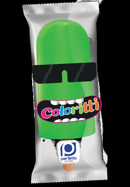 Coloritti Limonetto