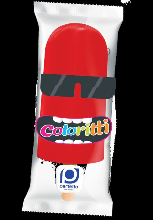 Coloritti Groselha