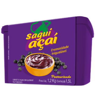 Sagui Açaí